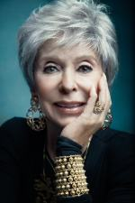 """Interview: Rita Moreno Talks """"West Side Story"""" Remake, One Day at a Time, & Her IncredibleJourney"""