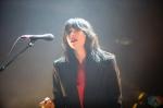 Photos: Sharon Van Etten, Nilufer Yanya @ Danforth MusicHall