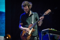 TEMPE, AZ - MARCH 03: Band of Horses performs at Innings Festival in Tempe, Arizona on March 03, 2019. (Photo: Tony Contini/Aesthetic Magazine)