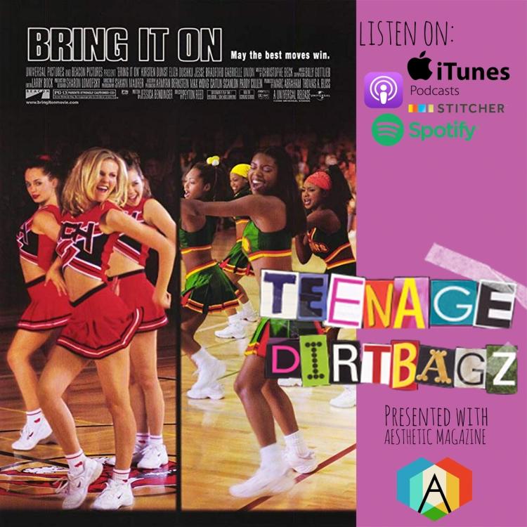 Teenage Dirtbagz - Bring It On