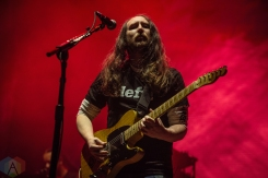 TEMPE, AZ - MARCH 02: Incubus performs at Innings Festival in Tempe, Arizona on March 02, 2019. (Photo: Tony Contini/Aesthetic Magazine)