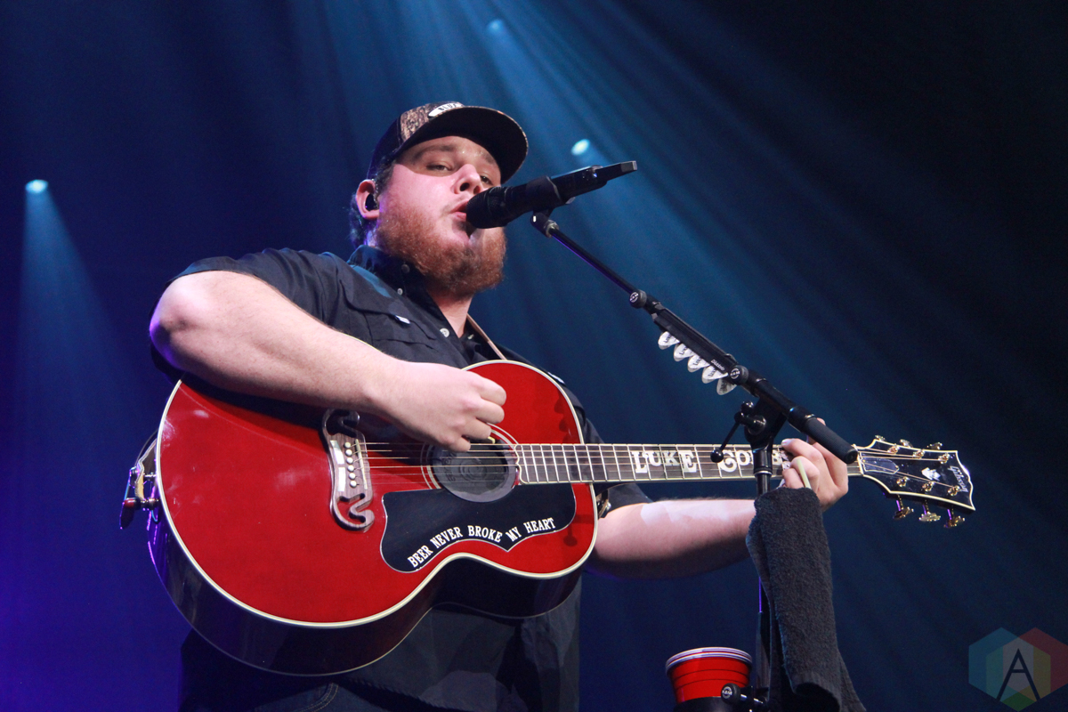 Image Result For Luke Combs