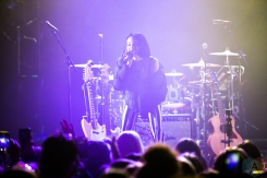 TORONTO, ON - MARCH 14: Maggie Lindemann performs at The Opera House in Toronto on March 14, 2019. (Photo: Brandon Newfield/Aesthetic Magazine)