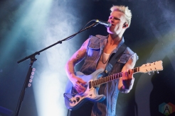 TORONTO, ON - FEBRUARY 28: Mother Mother performs at Phoenix Concert Theatre in Toronto February 28, 2019. (Photo: Morgan Harris/Aesthetic Magazine)