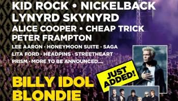 Roxodus Music Festival Announces 2019 Lineup | Aesthetic