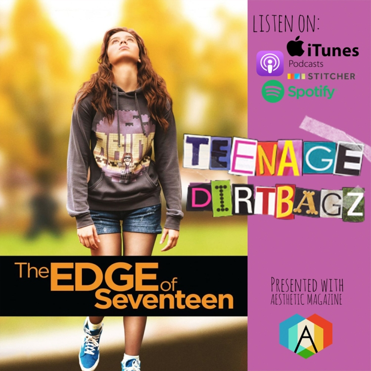 Teenage Dirtbagz Podcast