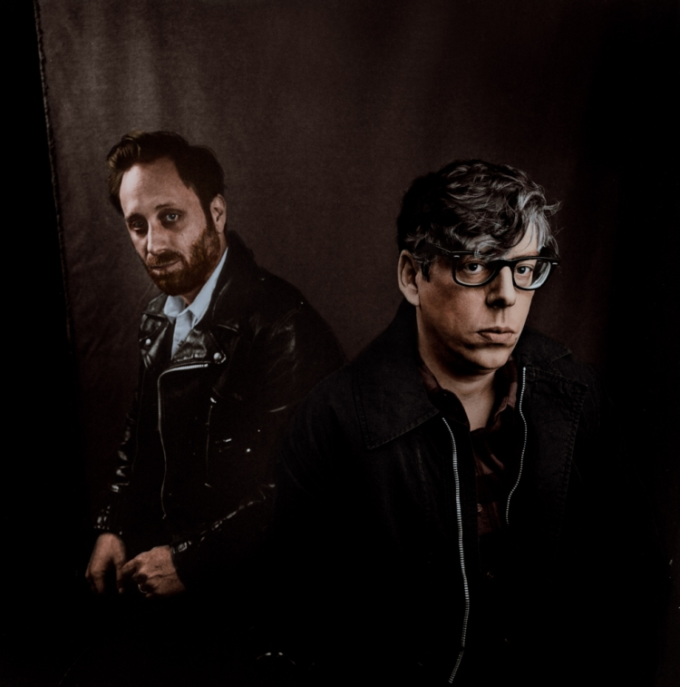 The Black Keys. (Photo: Alysse Gafkjen)