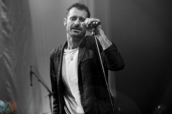 TORONTO, ON - MARCH 07: The Cat Empire performs at Danforth Music Hall in Toronto on March 07, 2019. (Photo: Morgan Harris/Aesthetic Magazine)