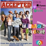 """Podcast: Maddie and Carley of Teenage Dirtbagz review """"Accepted"""""""