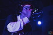 CHICAGO, IL - APRIL 08: Conan Gray performs at Bottom Lounge on April 08, 2019. (Photo: Mary Welch/Aesthetic Magazine)
