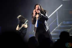 TORONTO, ON - APRIL 04: Dream Theater performs at Sony Centre in Toronto on April 04, 2019. (Photo: Morgan Harris/Aesthetic Magazine)