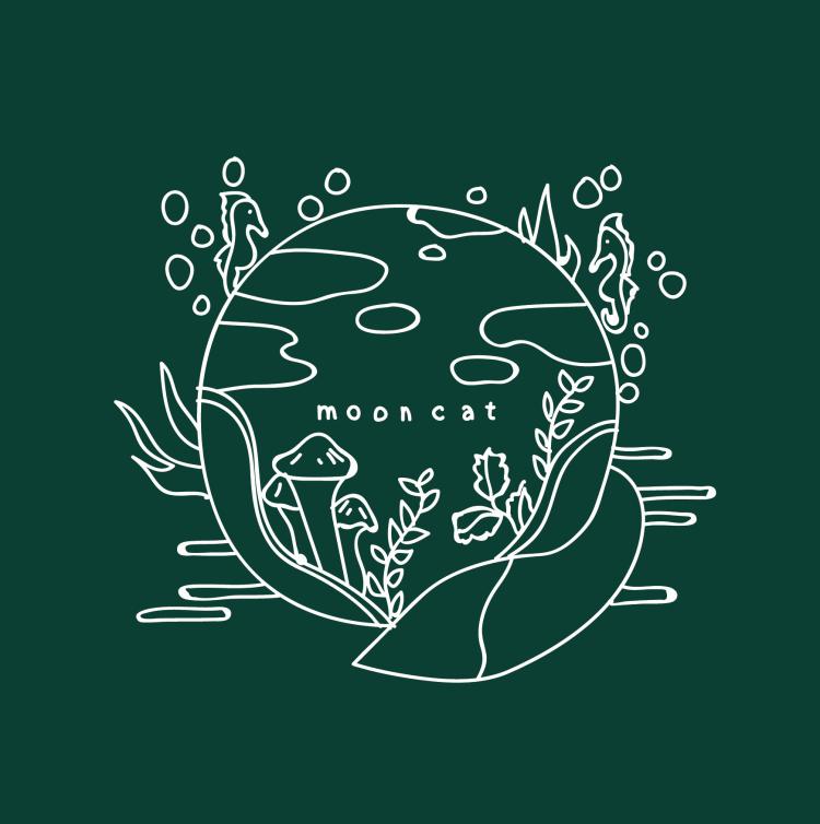 Mooncat EP