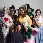 """The Flaming Lips Announce New Album """"King's Mouth"""""""