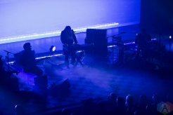 SEATTLE, WA - MAY 08: Beach House performs at Moore Theatre in Seattle on May 08, 2019. (Photo: Kevin Tosh/Aesthetic Magazine)