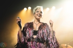 Photos: Betty Who @ The Vic Theatre