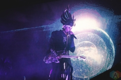 CHICAGO, IL - MAY 30: Empire of the Sun performs at Metro in Chicago on May 30, 2019. (Photo: Katie Kuropas/Aesthetic Magazine)