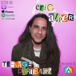 "Podcast: Maddie and Carley of Teenage Dirtbagz review ""Hearts Beat Loud"" with Eric Alper"