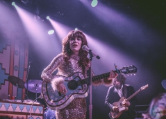 VANCOUVER, BC - MAY 20: Jenny Lewis performs at Commodore Ballroom in Vancouver on May 20, 2019. (Photo: Danica Banasie/Aesthetic Magazine)