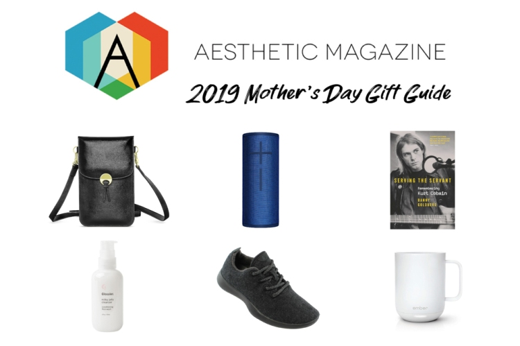 Gift Guide: 20 Best Mother\u2019s Day Gift Ideas for 2019  Aesthetic Magazine  Album Reviews