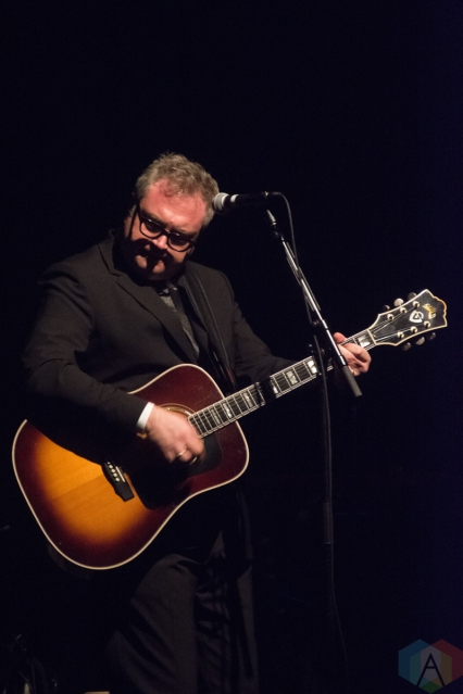TORONTO, ON - MAY 04: Steven Page performs at Danforth Music Hall in Toronto on May 04, 2019. (Photo: Tyler Roberts/Aesthetic Magazine)