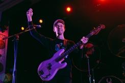 CHICAGO, IL - MAY 01: Tanukichan performs at Metro in Chicago, Illinois on May 01, 2019. (Photo: Katie Kuropas/Aesthetic Magazine)