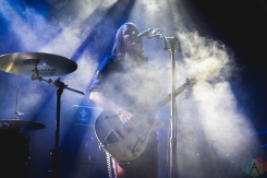 CHICAGO, IL - MAY 11: The Dandy Warhols performs at Metro in Chicago on May 11, 2019. (Photo: Katie Kuropas/Aesthetic Magazine)