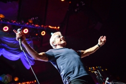 NEW YORK, NY - MAY 13: The Who performs at Madison Square Garden in New York City on May 13, 2019. (Photo: Alx Bear/Aesthetic Magazine)