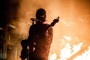 TORONTO, ON - MAY 28: Twenty One Pilots performs at Scotiabank Arena in Toronto, Ontario on May 28, 2019. (Photo: Brandon Newfield/Aesthetic Magazine)