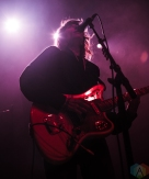 DETROIT, MI - MAY 13: Warpaint performs at the Fillmore in Detroit on May 13, 2019. (Photo: Jamie Limbright/Aesthetic Magazine)