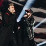 Photos: Backstreet Boys @ ManchesterArena