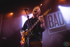 CHICAGO, IL - JUNE 19: Bad Books performs at Metro Chicago in Chicago, IL on June 19, 2019. (Photo: Katie Kuropas/Aesthetic Magazine)