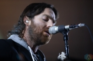 TORONTO, ON - JUNE 29: Nick Murphy performs at Danforth Music Hall in Toronto on June 29, 2019. (Photo: Brendan Albert/Aesthetic Magazine)