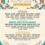 Forecastle Festival Announces 2019Lineup