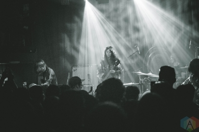 SEATTLE, WA - JUNE 08: MONO performs at Neumos in Seattle on June 08, 2019. (Photo: Daniel Hager/Aesthetic Magazine)