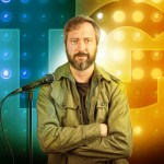 """Interview: Tom Green Talks """"The Tom Green Show"""", Vinyl, and Wanting To Be Friends WithDrake"""