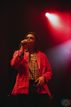 TORONTO, ON - JULY 26: The Growlers performs at Danforth Music Hall in Toronto on July 26, 2019. (Photo: Kirsten Sonntag/Aesthetic Magazine)