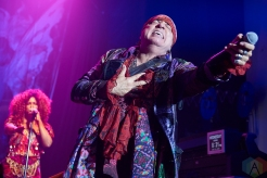 TORONTO, ON - JULY 10: Little Steven & the Disciples of Soul performs at Danforth Music Hall in Toronto on July 10, 2019. (Photo: Morgan Harris/Aesthetic Magazine)