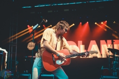 LOUISVILLE, KY - JULY 13: Midland performs at Forecastle Festival in Louisville, Kentucky on July 13, 2019. (Photo: Meghan Breedlove/Aesthetic Magazine)