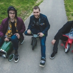 """Exclusive Premiere: Stream Sixteen Scandals' New Single """"MiddleC"""""""