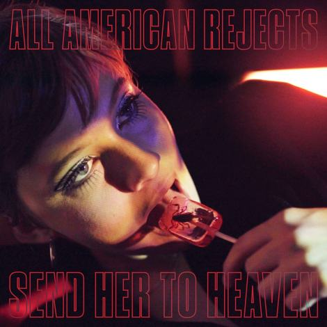 """Stream The All-American Rejects' New 3-Song Single """"Send Her ToHeaven"""""""