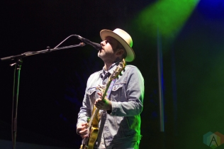 ELORA, ON - AUGUST 17: City And Colour performs at Riverfest Elora on August 17, 2019. (Photo: Dakota Arsenault/Aesthetic Magazine)