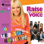 """Podcast: Maddie and Carley of Teenage Dirtbagz reviews """"Raise YourVoice"""""""
