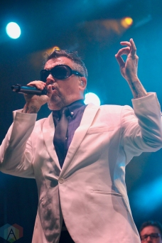 ELORA, ON - AUGUST 18: The Mighty Mighty Bosstones performs at Riverfest Elora on August 18, 2019. (Photo: Curtis Sindrey/Aesthetic Magazine)