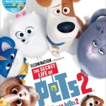 """Contest: Win a Blu-Ray/DVD Copy of """"The Secret Life of Pets2"""""""
