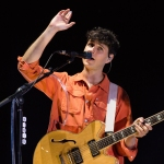 "Photos: Vampire Weekend, Christone ""Kingfish"" Ingram @ Merriweather Post Pavilion"