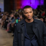 Photos: Toronto Fashion Week 2019 – Christopher Bates, Lesley Hampton, Trigere