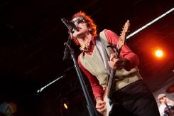 TORONTO, ON - SEPTEMBER 07: Daniel Romano performs at MattyFest in Toronto on September 07, 2019. (Photo: Morgan Harris/Aesthetic Magazine)