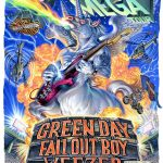 "Green Day, Fall Out Boy, and Weezer Announce ""Hella Mega Tour"""