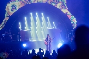 TORONTO, ON - SEPTEMBER 09: Kacey Musgraves performs at Sony Centre in Toronto on September 09, 2019. (Photo: Morgan Harris/Aesthetic Magazine)