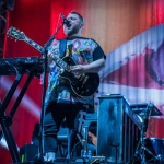 Photos: Of Monsters And Men, Lower Dens @ Budweiser Stage